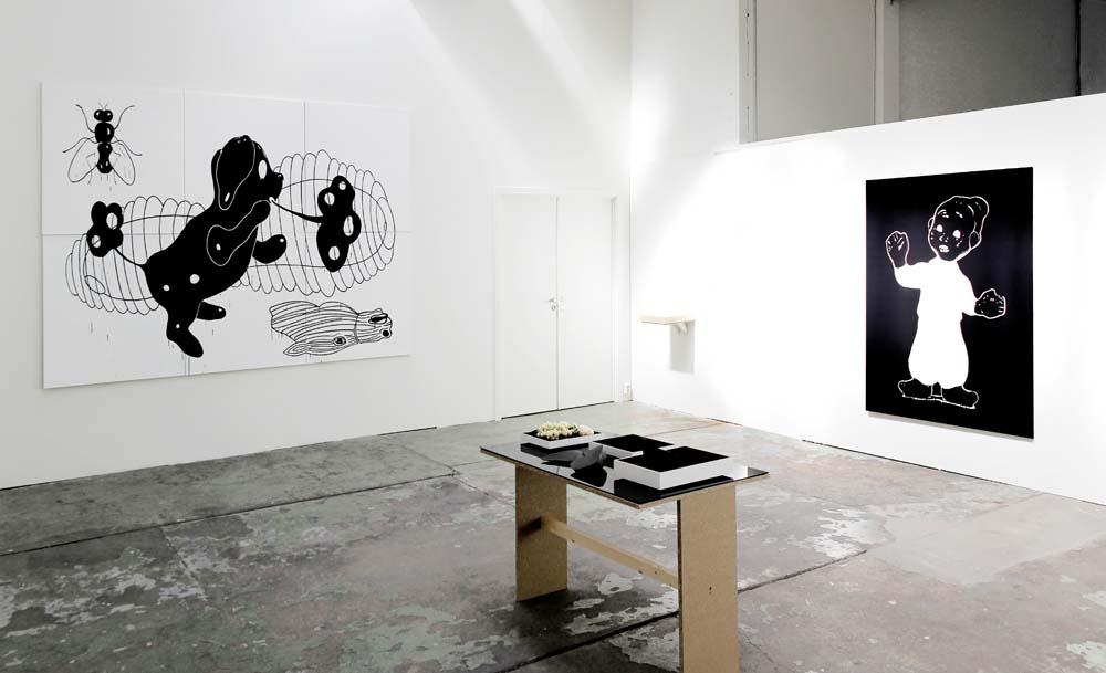 Bärum Kunsthall 11