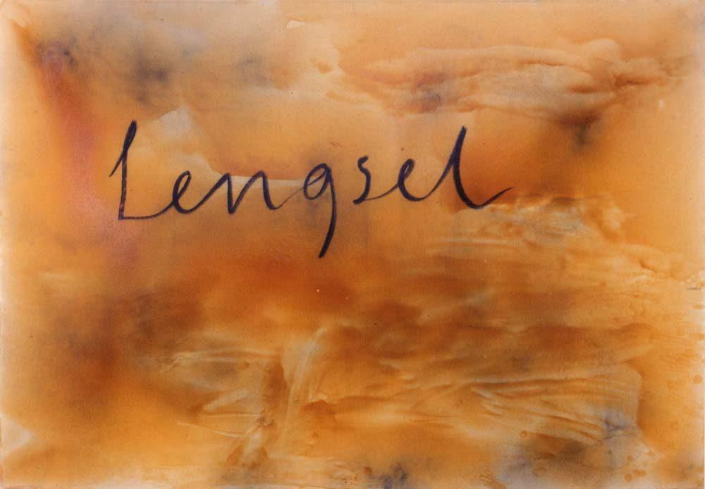 Lengsel. Ole Henrik Hagen