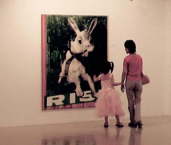 Ole Henrik Hagen. Line Gallery Beijing 2007